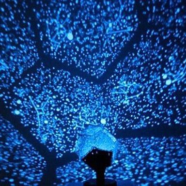 Alléger Night Bleue Bricolage Étoilé Led Romantique Galaxie Mer Ciel dxWreQCoEB