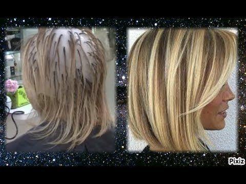 طريقة صبغ الشعر أشقر بلاتيني بالبيت فيديو تعليمي روعة و بطريقة سهلة Youtube Long Hair Styles Hair Styles Hair