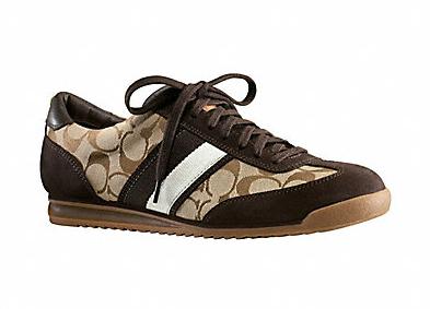 men, Coach shoes, Coach sneakers