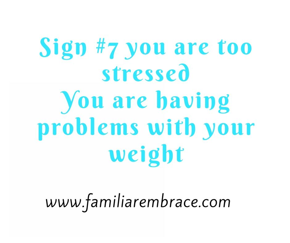 #7 Once I Started Being Mindful About My Stress Levels And