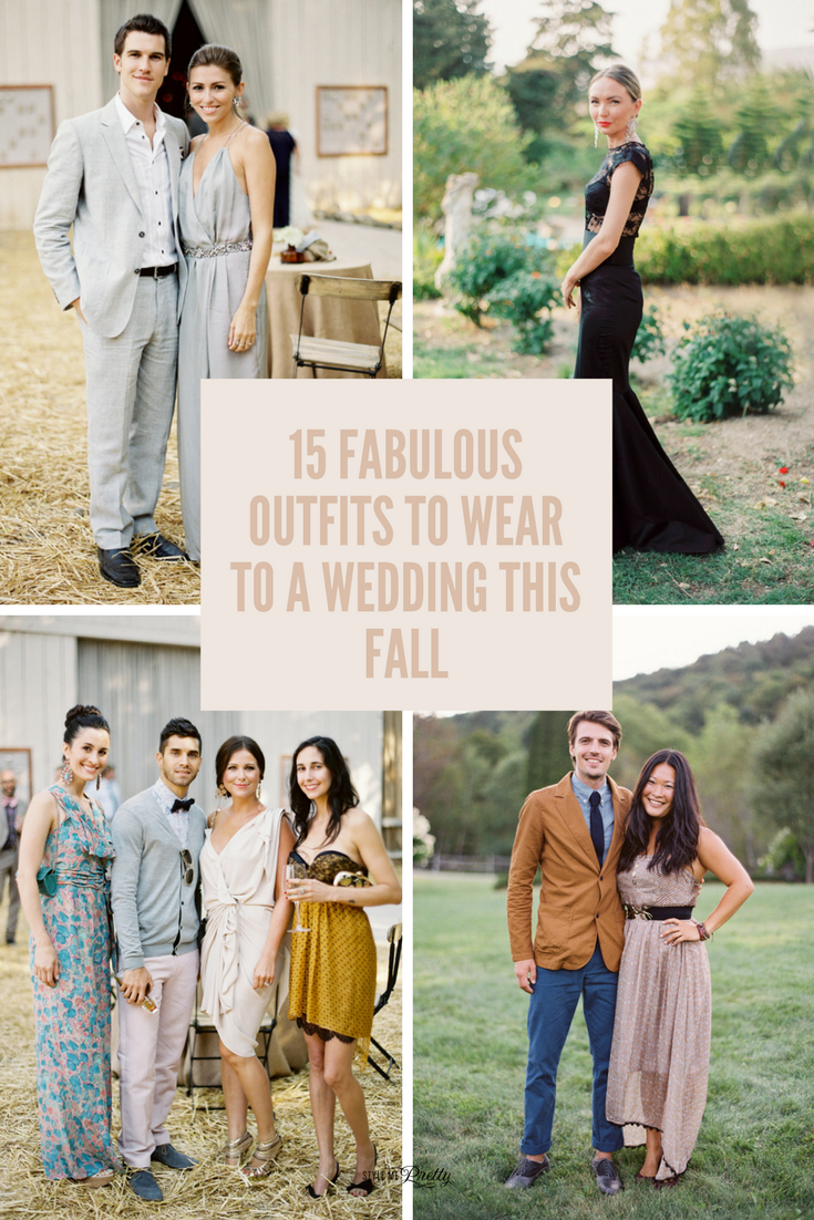 What To Wear To A Fall Wedding Wedding Guest Outfit Fall Fall Wedding Style Fall Wedding Guest