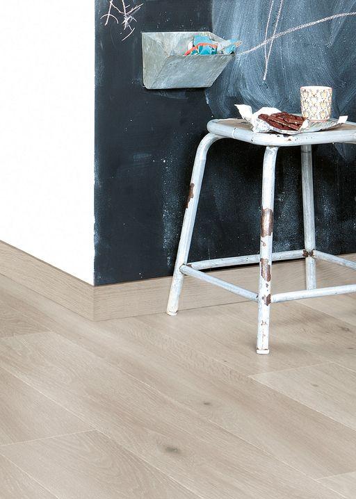 Quickstep Largo Long Island Oak Light 4v Planks Laminate Flooring