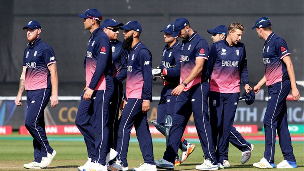 Preliminary England Cricket World Cup Squad 2019 Announced England Cricket Team England Cricket Players Cricket World Cup