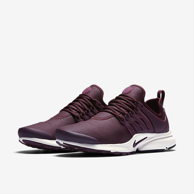 Nike Air Mujeres Presto Mujer Mujeres Air Zapatos Size Premium 82ecb9