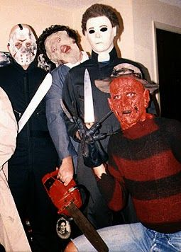 80 S Horror Halloween Costumes Click Photo For Tons More