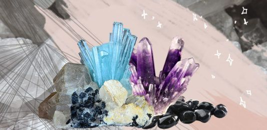 6 Crystals For Libra Season That Will Protect All Zodiac Signs During This Confusing Time