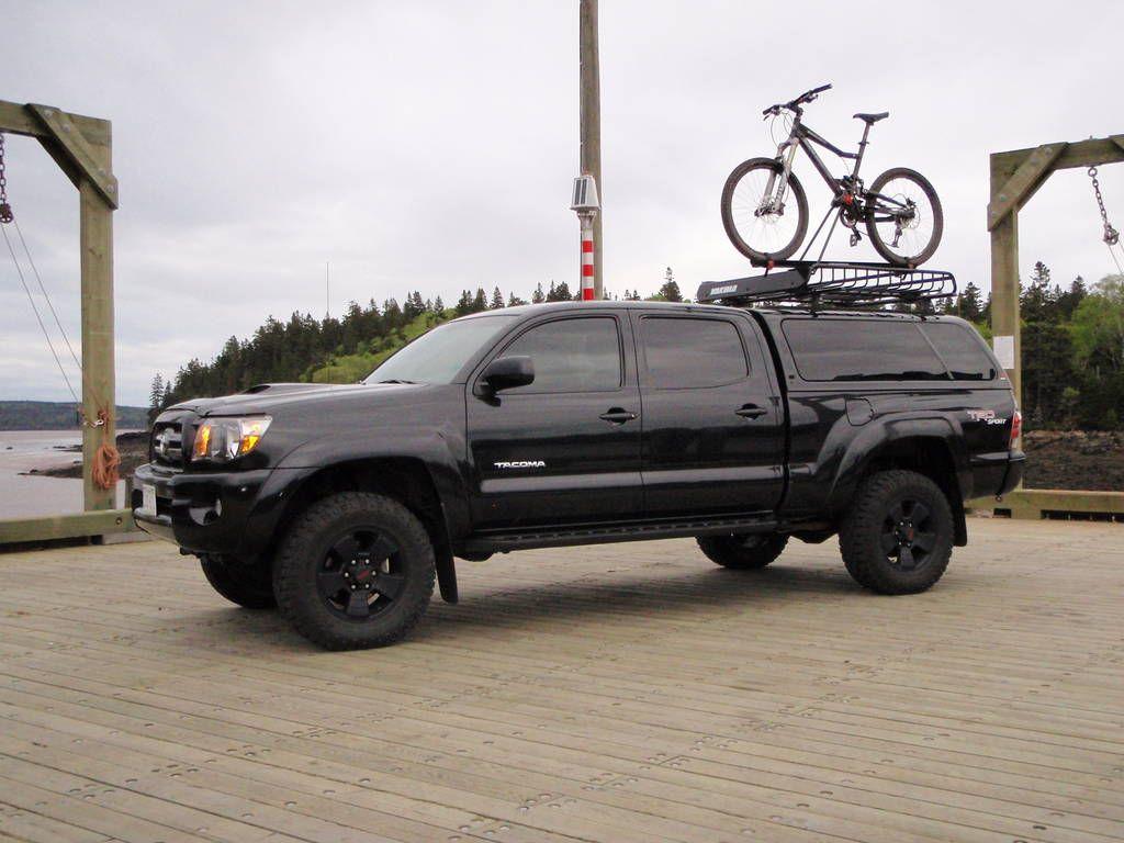 Roof Rack Poll Tacoma Mods Pinterest Toyota Tacoma