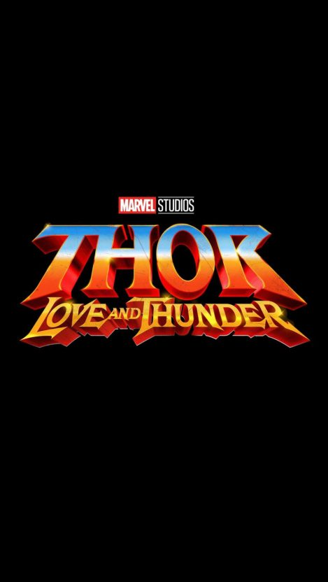 Thor Love And Thunder Iphone Wallpaper Marvel Iphone Wallpaper Iphone Wallpaper Thor