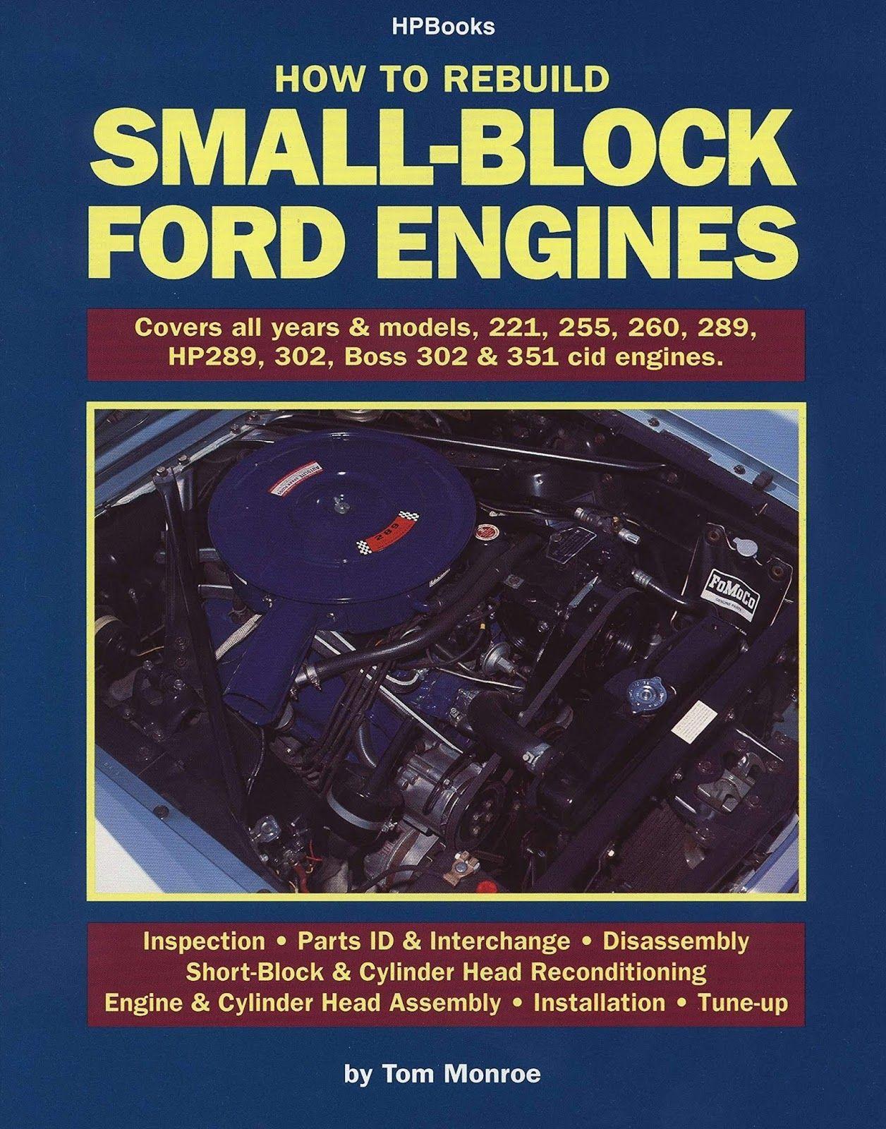 Engine Tune Up Block Diagram In