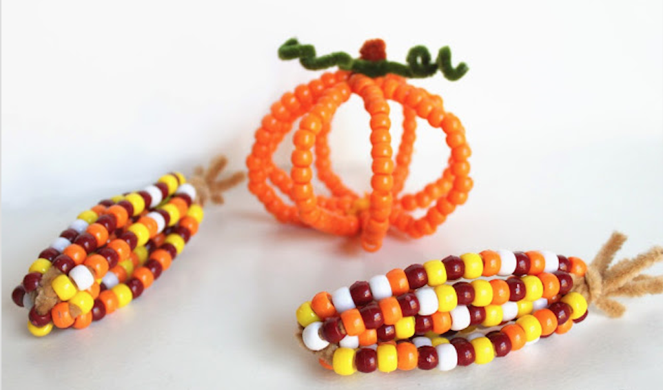 Fall Crafts For Kids Craft Ideas Pinterest Thanksgiving Crafts