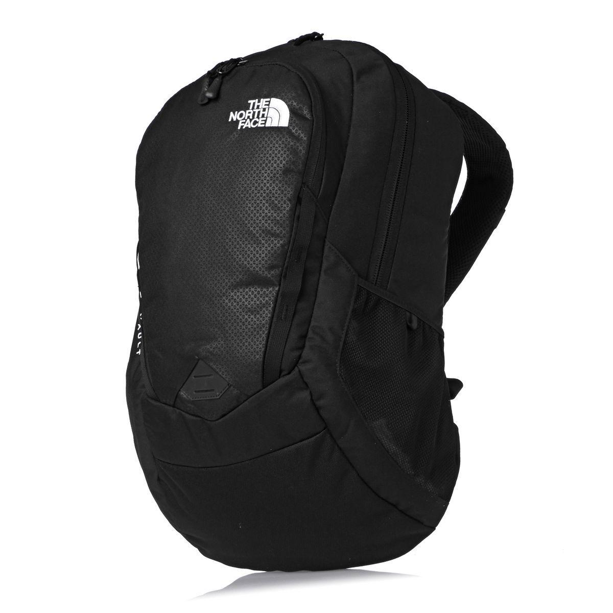 5f1dbb02b1 The North Face Vault Backpack - Tnf Black