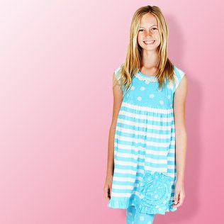 Save Up To 75% Off Jelly the Pug Girls' Apparel!