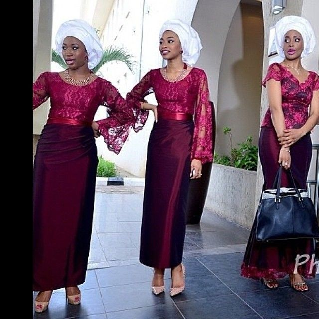 There are several ways to acquire ourselves beautified later than an Asoebi style, Even if you are thinking of what to create and execute taking into consideration an latest asoebi styles. Asoebi style|aso ebi style|Nigerian Yoruba dress styles|latest asoebi styles} for weekends arrive in many patterns and designs. #nigeriandressstyles There are several ways to acquire ourselves beautified later than an Asoebi style, Even if you are thinking of what to create and execute taking into consideratio #nigeriandressstyles