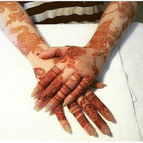 شرايكم الراعي الرسمي للحساب مجوهرات كهرمان للذهب Kahraman Gold Kahraman Gold حنه حناء حنا نقش حناء Henna Hand Henna Beautiful Mehndi Design