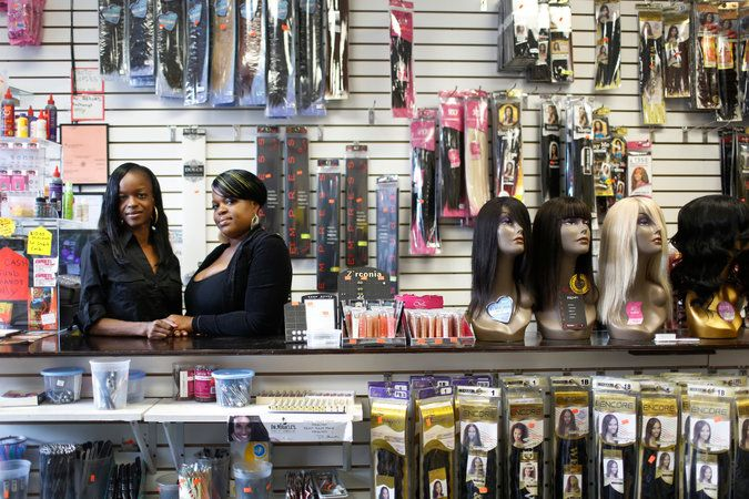 Black Women Find A Growing Business Opportunity Care For Their