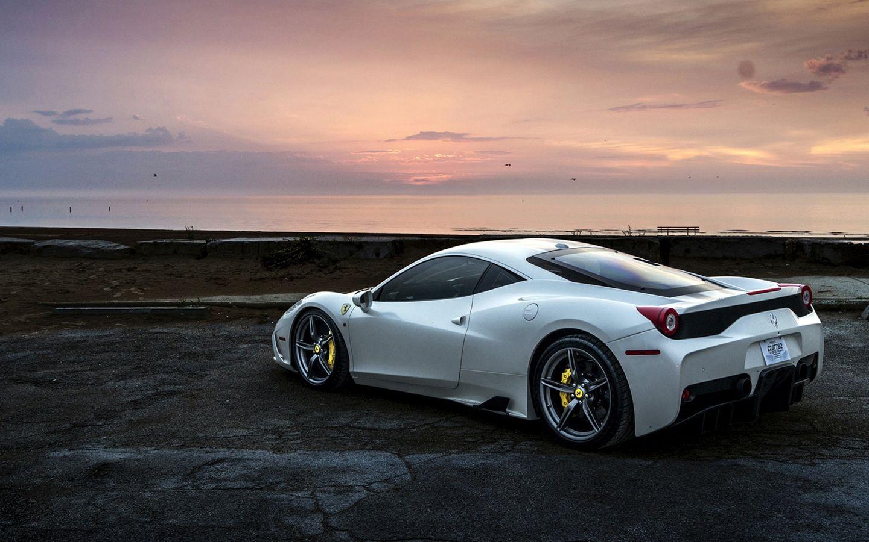Ferrari458 Wallpaper Luxury Car Rental Ferrari 458 Ferrari
