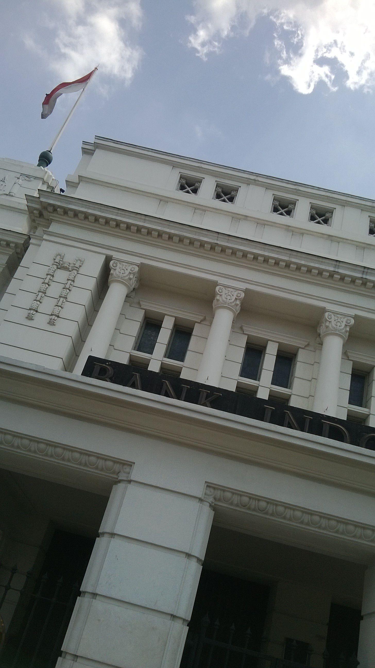 Museum Bank Indonesia, Jakarta Museum
