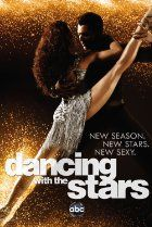 """Dancing with the Stars (2005 TV Series) - U.S. reality show based on the British series """"Strictly Come Dancing,"""" where celebrities partner up with professional dancers and compete against each other in weekly elimination rounds to determine a winner. (60 mins.)  Stars: Bruno Tonioli, Tom Bergeron, Carrie Ann Inaba, Len Goodman"""