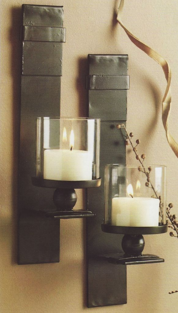 wall sconce fun things to try pinterest