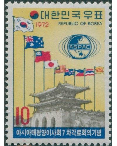 Asian pacific council aspac