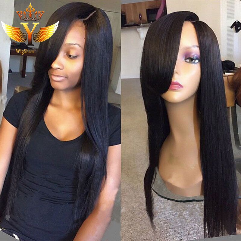 pwigs.com Sale best site to buy wigs full lace front wigs brazilian virgin  full lace wig lace frontal closure 360 21539e202c8e