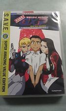 Tenchi Muyo! GXP: The Complete Series (DVD, 2012, 8-Disc Set, S.A.V.E.)