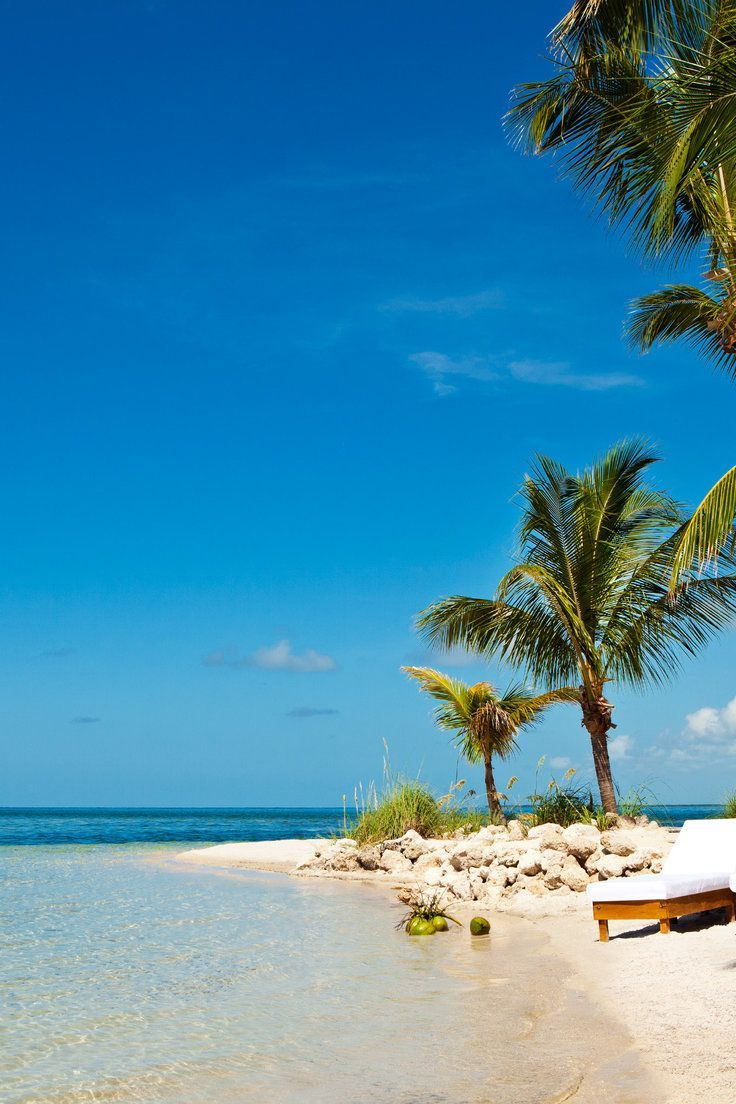 Florida S Secret Beach Getaways There A Lot To Love About Buzzy Warm Weather South Fort Lauderdale Key West But We Re Just As