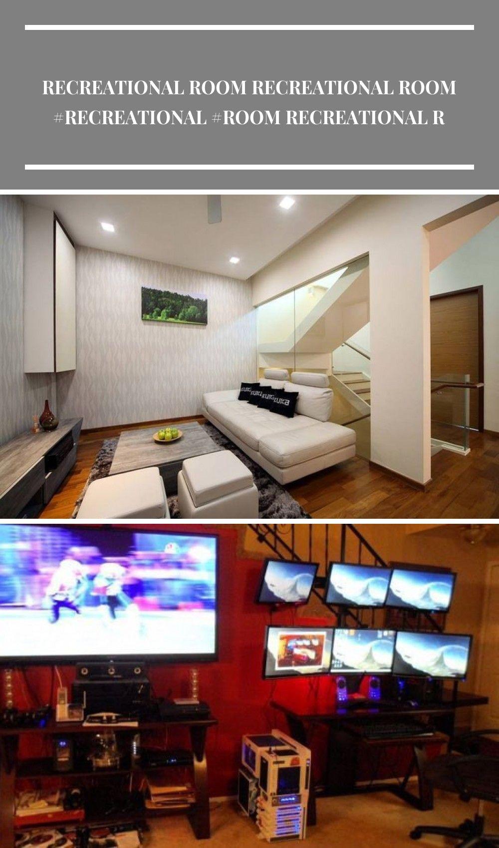Photo of Recreational room Recreational Room Recreational Room #Recreational #room Recrea…