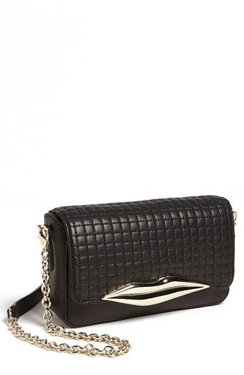 e280e0017de122 Diane von Furstenberg 'Flirty - Mini' Crossbody Bag | Nordstrom ...