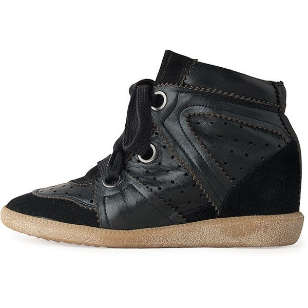 04109dfdbea Some one please talk me down from the Isabel Marant Betty Low-Top Sneaker