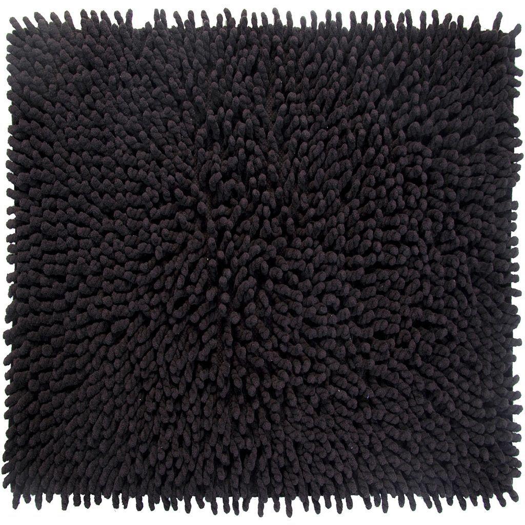 Black White Damask Bathroom Rug   Bath Rugs & Vanities   Pinterest ...