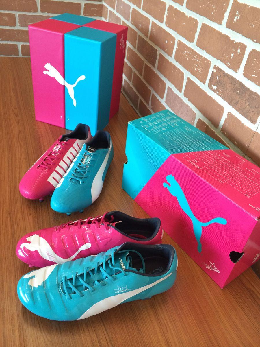 World for Puma the 2014 boots TricksPuma's CupCleats dBoxCe