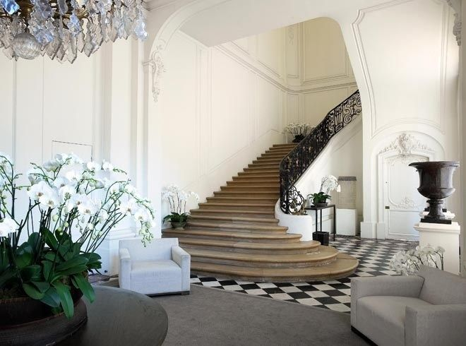 Luxury Paris Apartment | Luxury Apartments, Properties And Chateau   Paris  And France