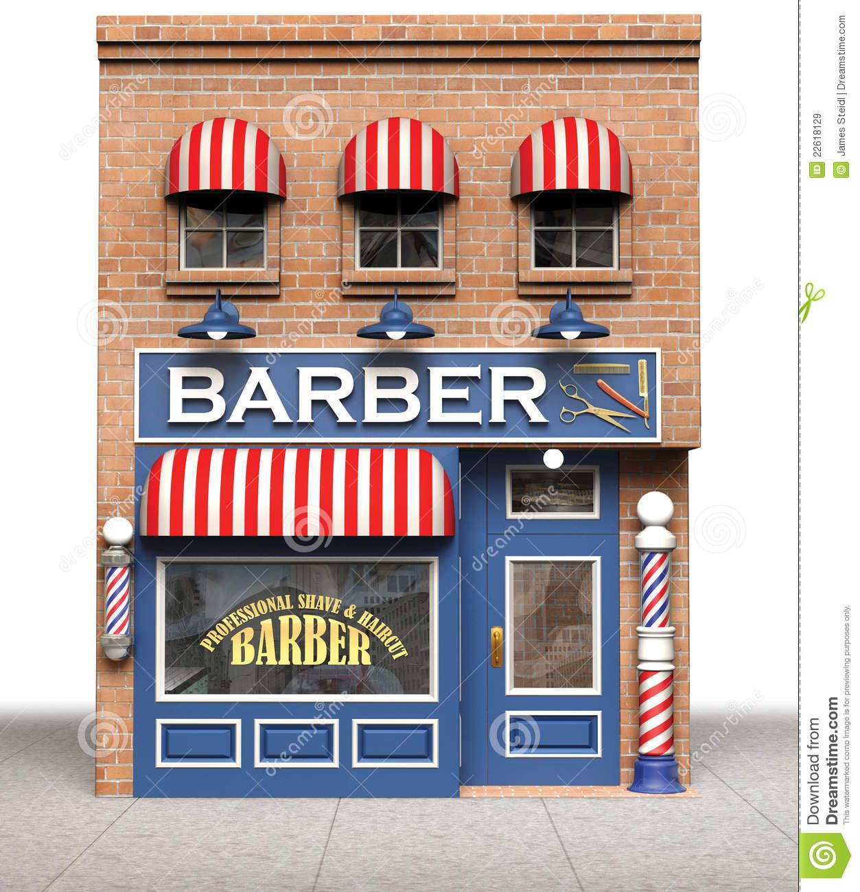 barber shop clipart google search stage set pinterest rh pinterest com barber shop clipart black and white barber shop clipart black and white