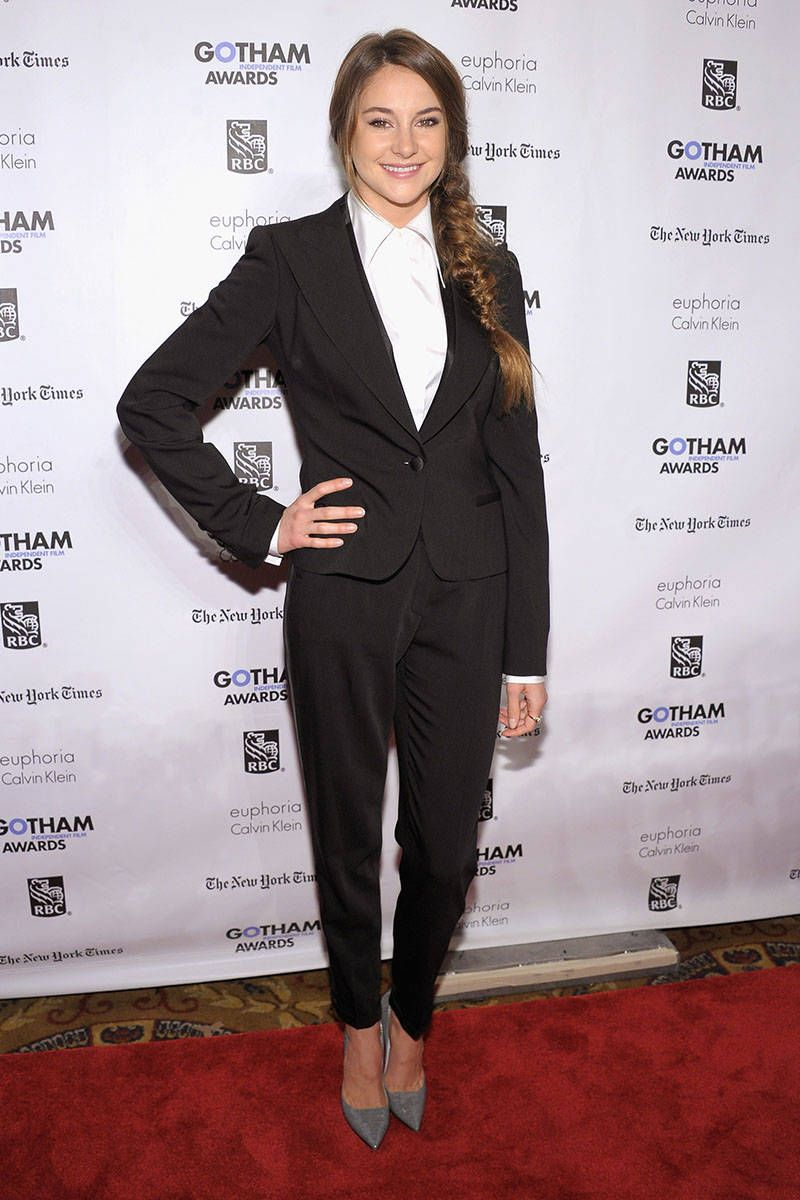 Watch Important celebs attend ifp gotham independent film awards video