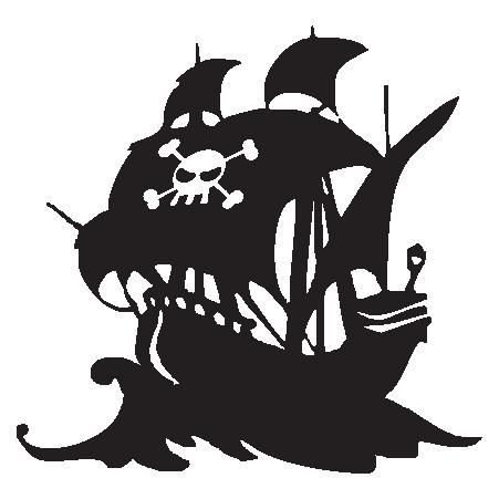 27+ Pirate ship clipart silhouette ideas