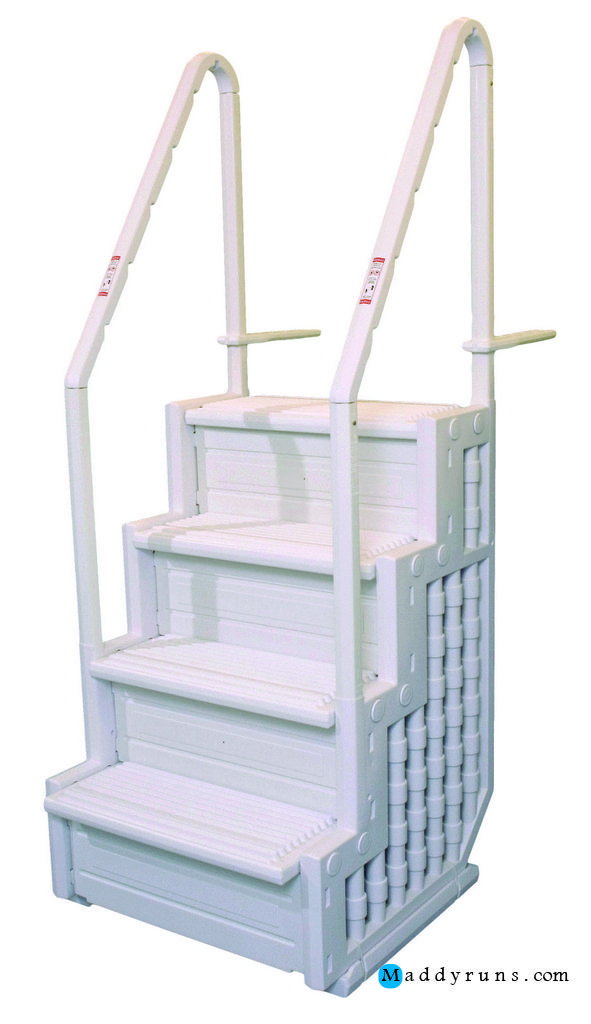 Swimming Pool Pool Decks Wonderful Deck Swimming Pool Ladder With Pool Ladder Mounting Brackets For Co Swimming Pools Inground Swimming Pool Ladders Pool Decks