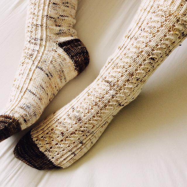Barricane Socks Pattern By Debbie Ford Sock Patterns Sock Knitting Patterns Pattern