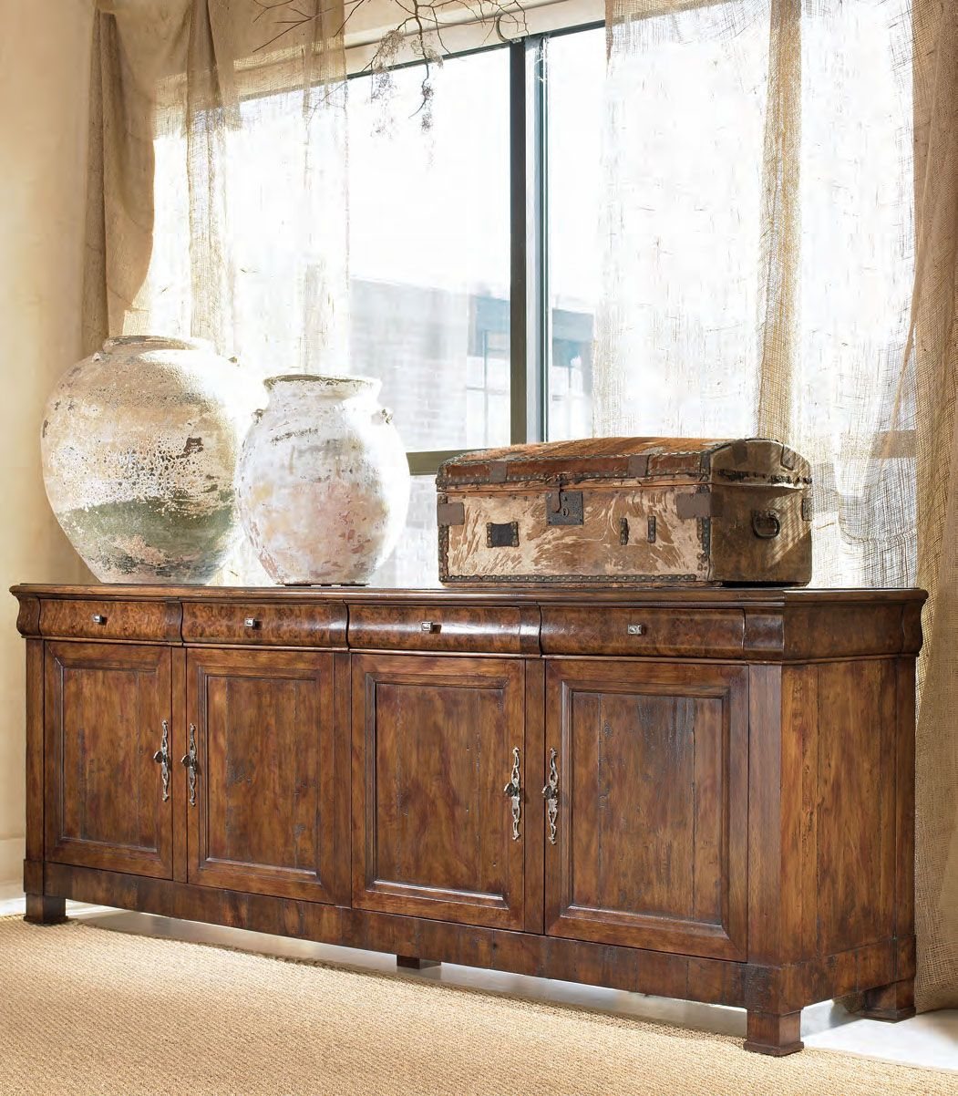 Chateau Lyon Collection for Century Furniture homedecor