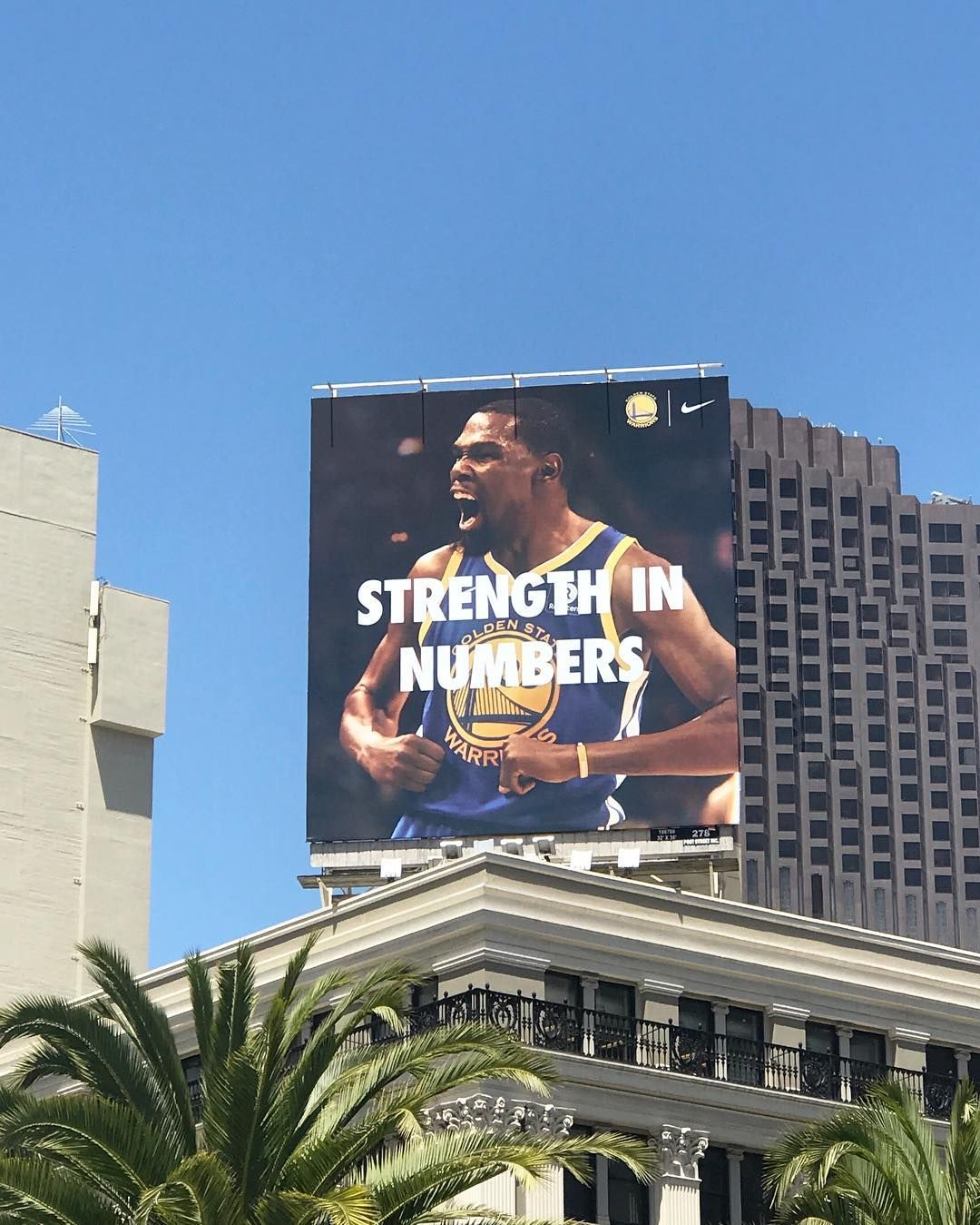 competitive price 66c9e ec939 Who will win tonight   KDs poster  nikesanfrancisco .
