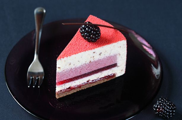 Photo of What is an entremets and how can you make one?