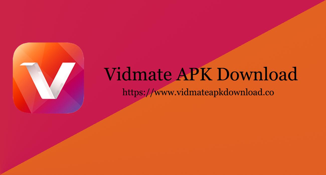 Vidmate APK Download 2018 Download app, Video downloader