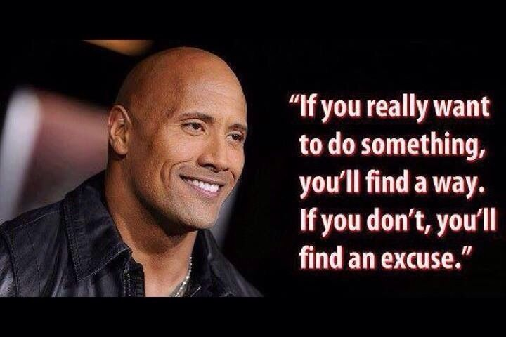 Dwayne Johnson From Rock Bottom To The Rock Onelove Dwayne Johnson Quotes Motivation Inspirational Words