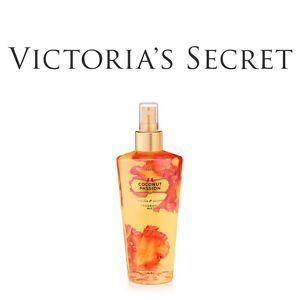 #ebay #shop #shopping #Online #Mist #Victoria #Secret #Spray #Body #250ml #New #Fragrance #Look #Scents #Coconut #Passion