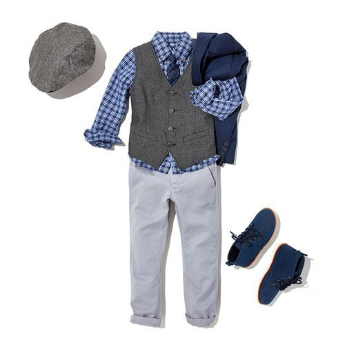 Complete the Look | Boys christmas outfits, Clothes, Boy ...
