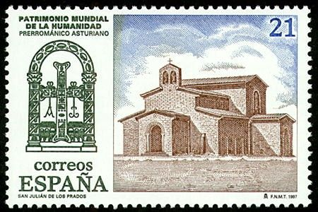 San Julian de los prados (Asturias)-1997