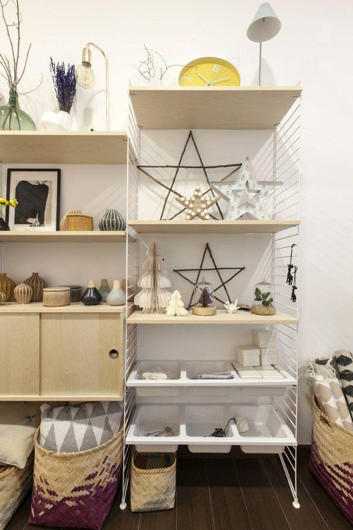R Diseño abre showroom en Madrid tiendas de interiores diseño ...