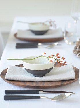 Tisch Decken Fur Fruhstuck Brunch Oder Abendessen Mit Freunden