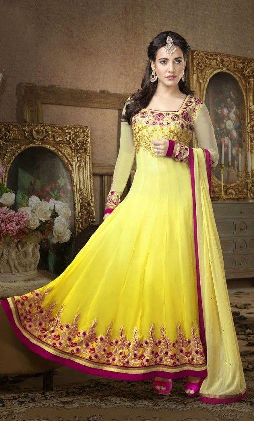 Hint Kiyafetleri 7 Hint Kiyafetleri Indian Clothes Anarkali