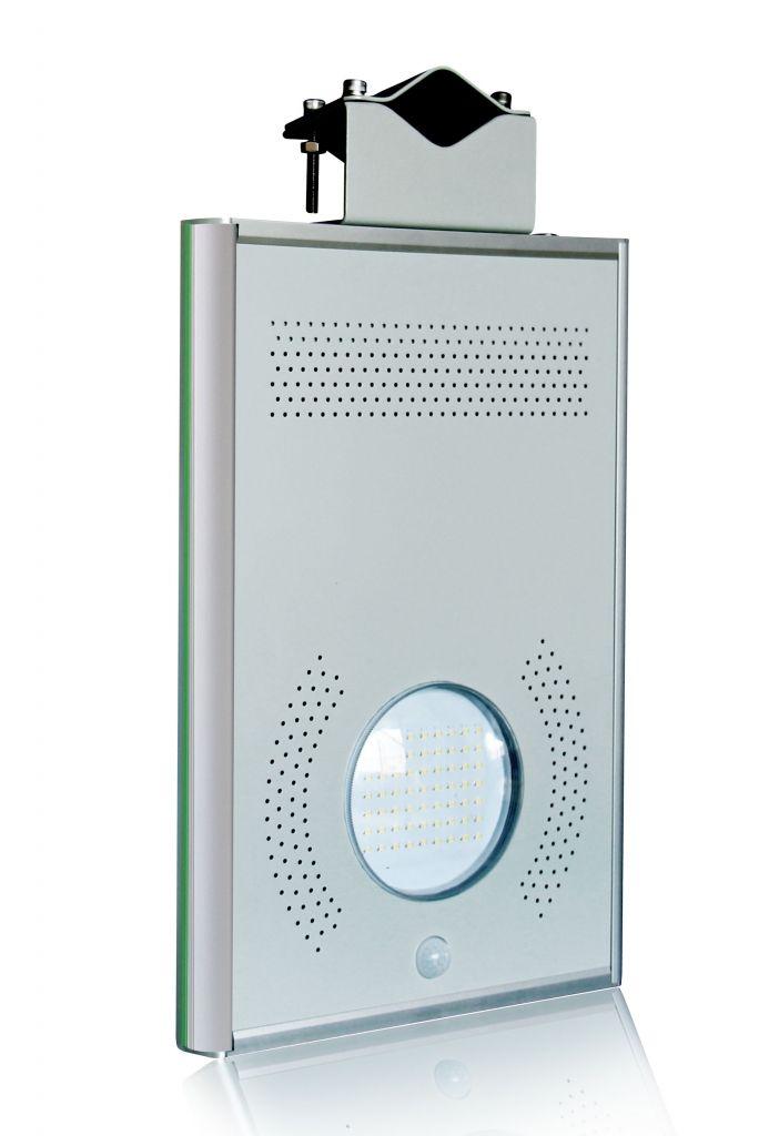 Aluminum Alloy Mini Solar Led Street Lights 12v 8w Osleder Lighting Solar Led Street Light Led Street Lights